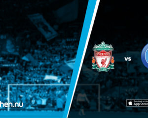 Liverpool Napoli Champions league