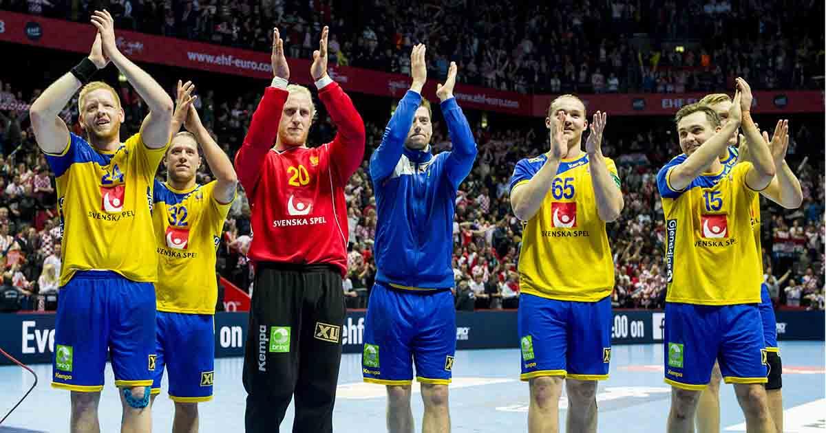 Handbolls-VM 2019 – Det här är Sveriges mästerskap b96710a56f34d